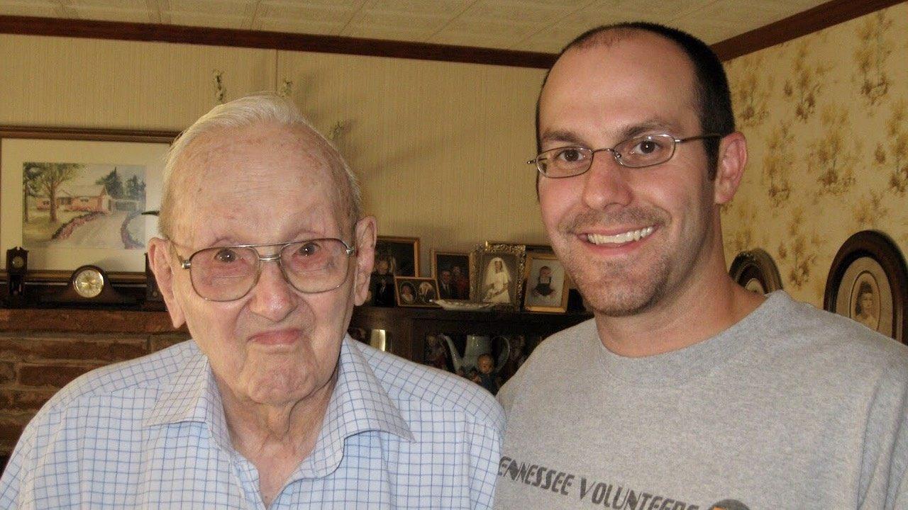 Granddaddy 1