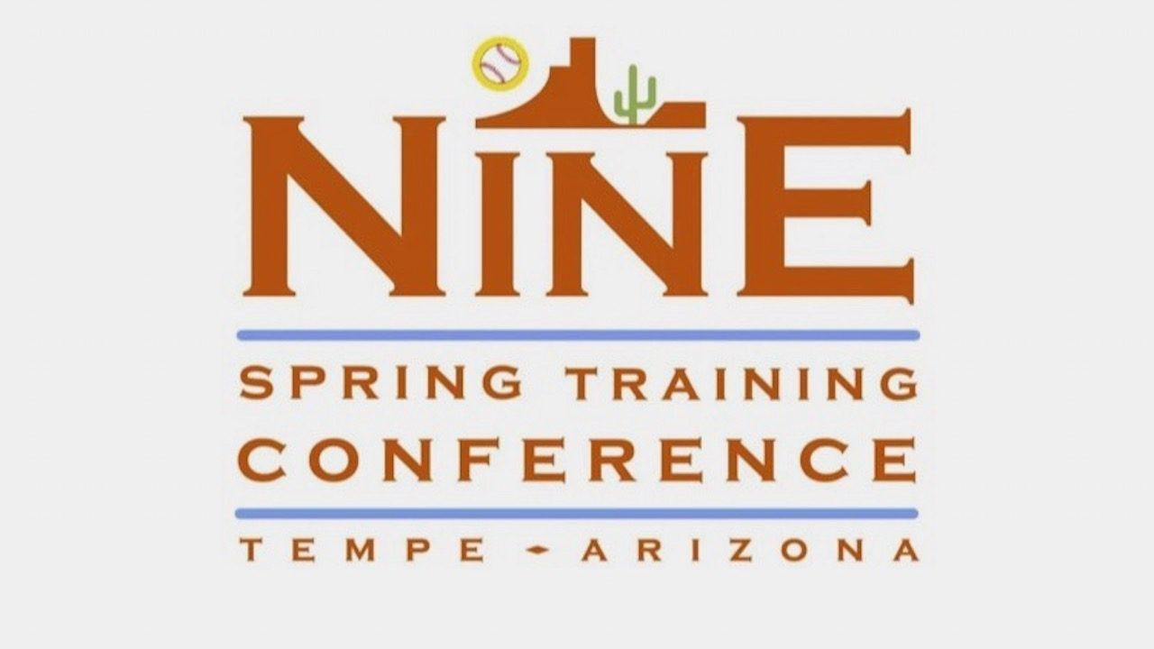 NINE Conference - logo