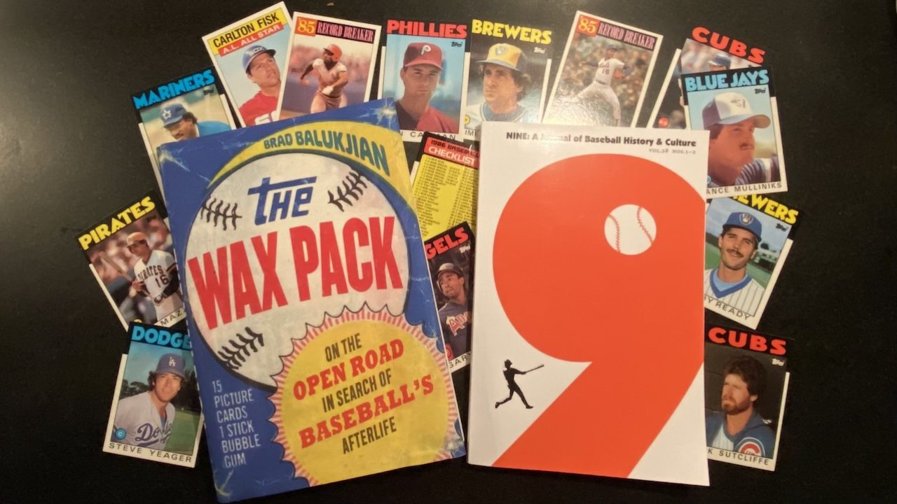 The Wax Pack NINE
